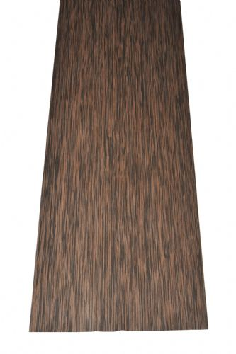Ebony - reconstituted wood veneer sheet